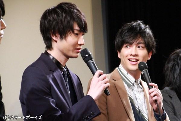 渡部さんの天然ぶりに、桜田さんは「本当に同い年なの?」と本音をポツリ