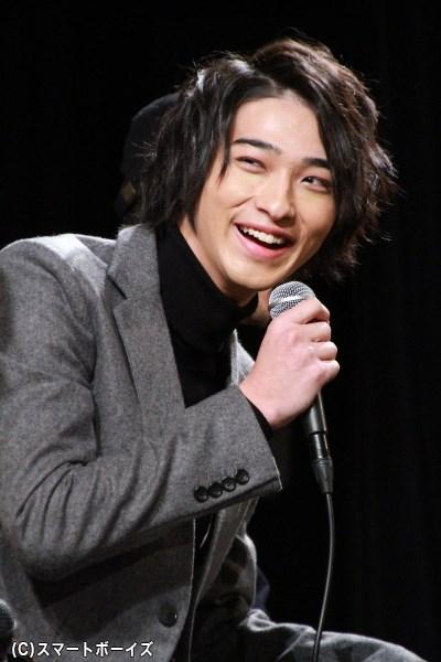 横浜さんの台詞の覚え方は「すごい台詞量だと録音します。あと食器洗いをしながら台詞を言います」