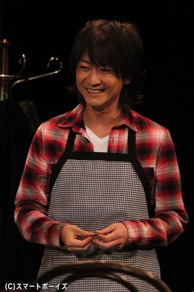町田慎吾さん