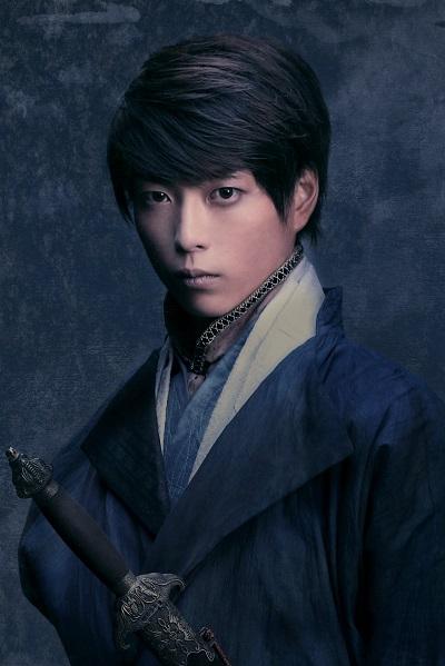 兄を慕う温厚で心優しい弟・都月(つづき)役の松井勇歩さん