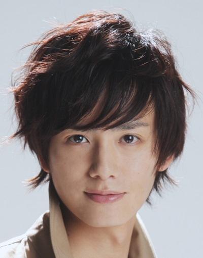 画家、エミール・ベルナール役の小野健斗さん
