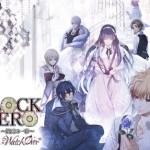 CLOCK ZERO WatchOver ビジュアル
