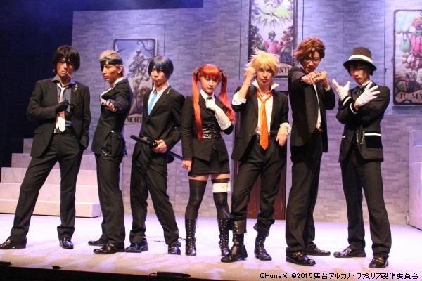 (写真左より)塩口量平さん、校條拳太朗さん、大海将一郎さん、中田美優さん、大島崚さん、小林涼さん、北村健人さん