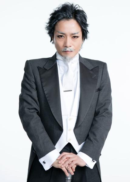 ジャン・ジェローム役の泉見洋平さん