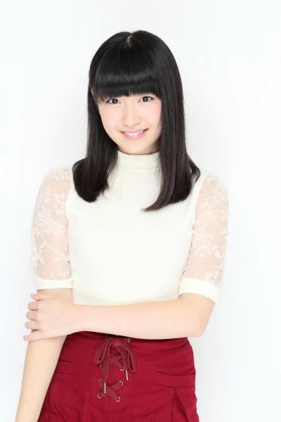 リコス役の前島亜美さん