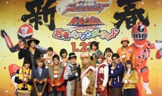 2大ヒーローが夢の競演、VSシリーズ20作目の記念作がついに完成!