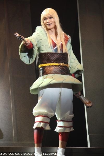 """千利休(寿里さん)は髪が解かれた""""サビ助""""となると性格が一変、好戦的に"""