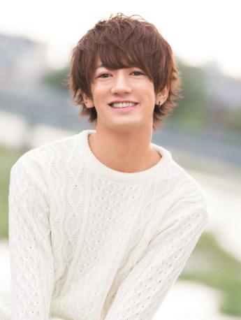 俳優としても活動している、大人気モデルの大倉士門さん