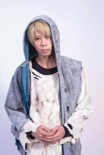 劇団TEAM-ODACの西原健太さん