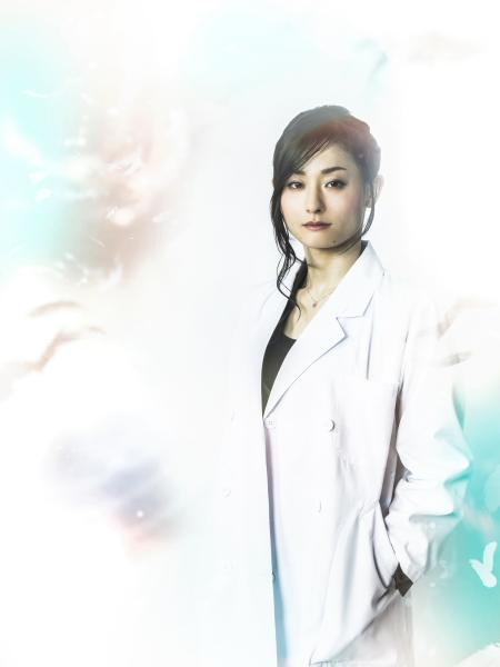 今回の舞台オリジナルキャラクター・大沢役を演じる吉川麻美さん