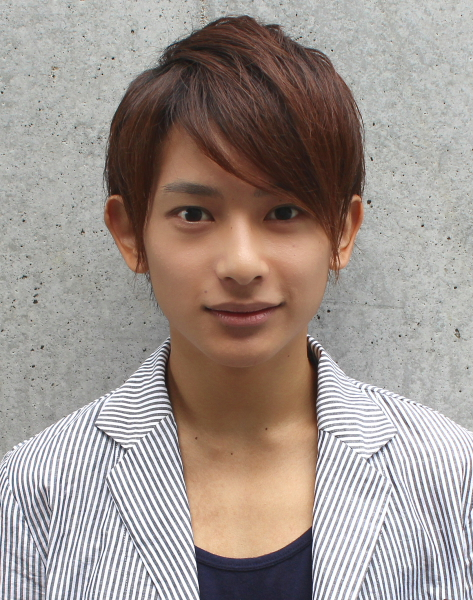 橋本祥平さん