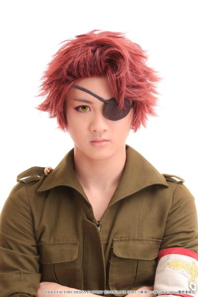 今作からの新キャスト、ついに解禁された西園寺寅之助役の早川航太さん