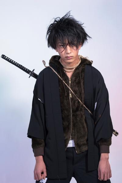 福岡発のイケメン集団・10神アクターの松島勇之介さん