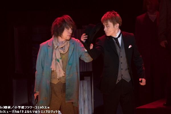 ゴッホ兄弟の宿命を描く感動作で、良知真次さんと平野良さんが初共演!