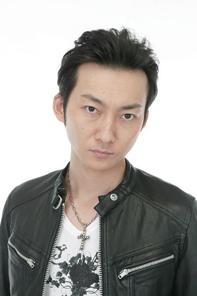 塩田丸雄という役名しか発表されていない波岡一喜さん。果たしてどのようにストーリーにからんでくるのか――?