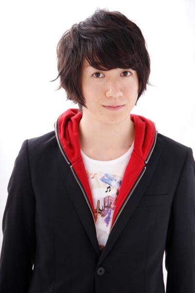 準主役に抜擢された、劇団ポップンマッシュルームチキン野郎の吉田翔悟さん