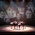 烏野高校キャストの、再演でさらに強まった熱い絆がステージ上で炸裂!
