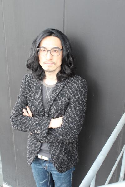 弥次さん役の唐橋充さん