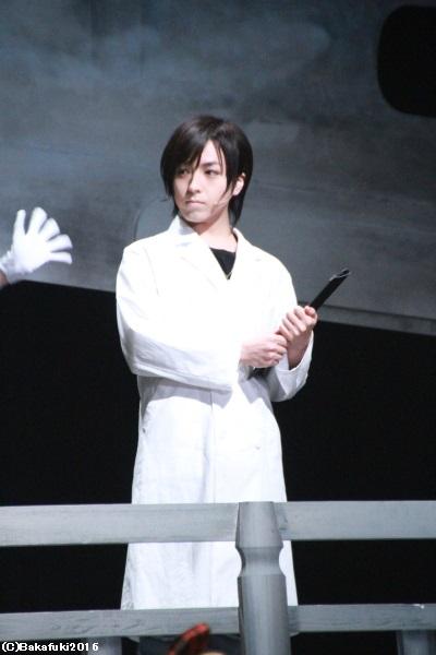 日替わりゲストの蒼井翔太さん
