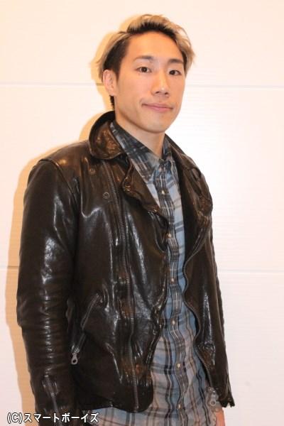 TAKASHI J/Bさん「海外の方たちが『WASABEATS』にどんな反応をするのか楽しみ!」
