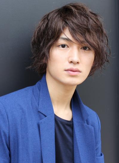 2015年の再演から、再び主演・彼(イーブ)を演じる松田凌さん