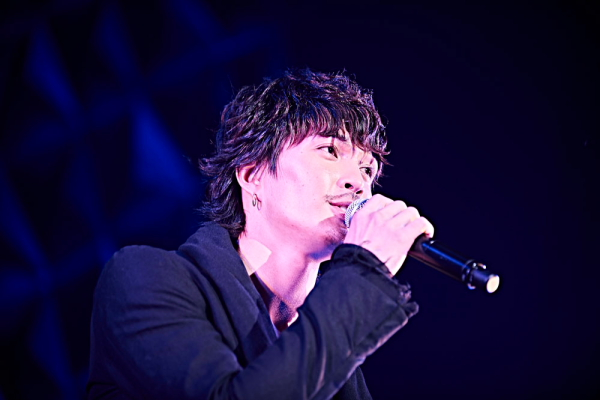 1月6日にメジャーデビューを果たした広瀬友祐さん