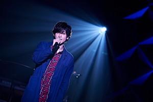 昨年10月にデビュー7周年を迎えた古川雄大さん