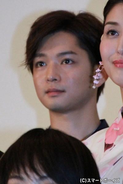 エピソード6「あさはんのゆげ」の要役を演じた千葉雄大さん