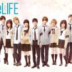制服姿の舞台版オールキャストが勢ぞろい!舞台『ReLIFE』9月上演