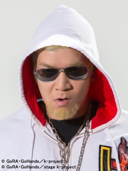 鎌本力夫役の松崎裕さん