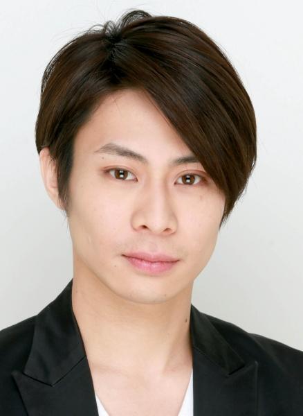 手嶋純太役の鯨井康介さん