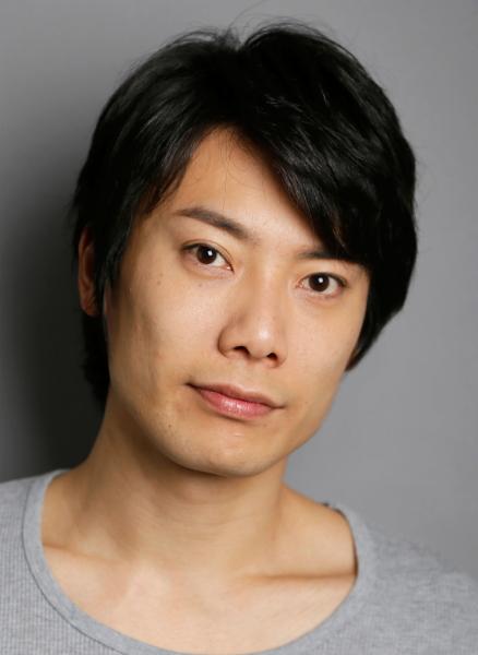 銅橋正清役の兼崎健太郎さん