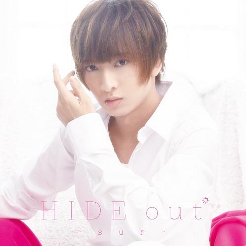 『HIDE out –sun-』