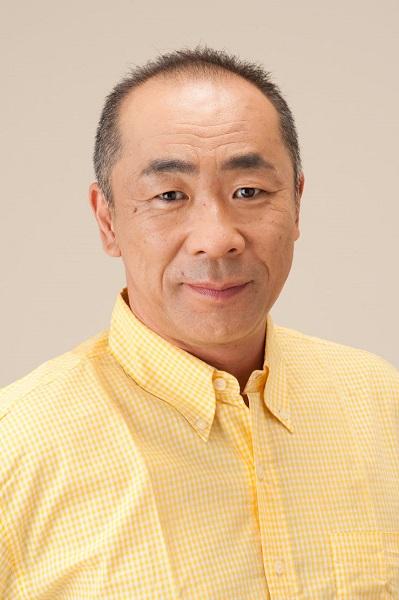 野添義弘さん