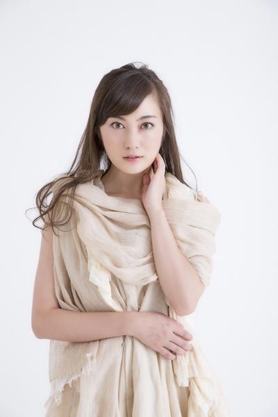 松山メアリさん