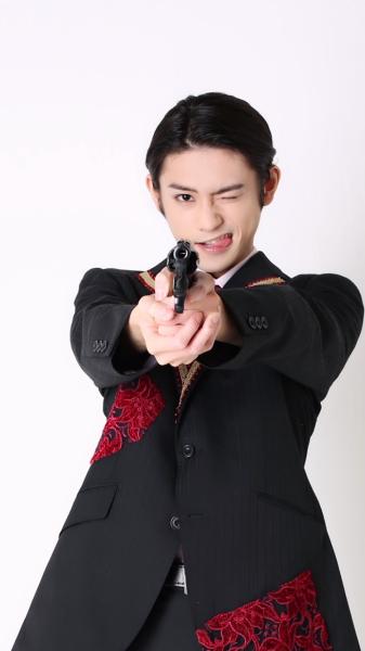 原嶋元久さん