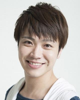 阿藤啓太役の石井涼太さん