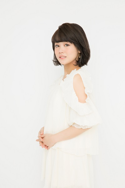 新垣里沙さん