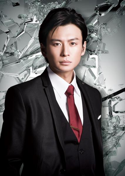 サーシャの右腕、クラウド役の山内圭輔さん