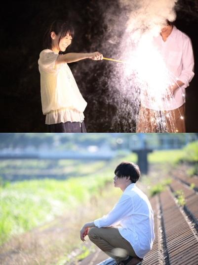 (上)先生×女子高生、2人の禁断の恋の行方は…? (下)ついにクライマックス! 最終週の第7話&第8話が公開へ