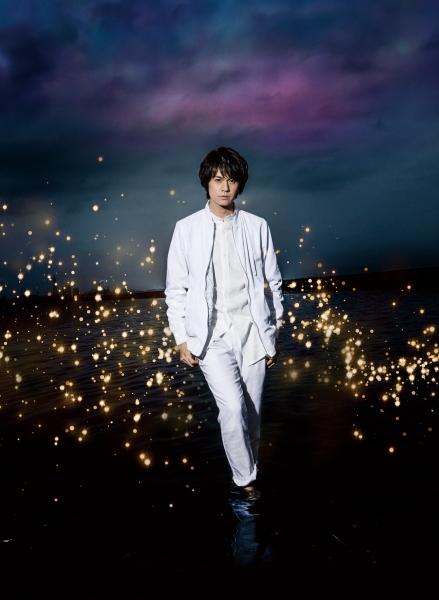 浦井健治さん、初のソロ・コンサートがいよいよ9月29日開催!