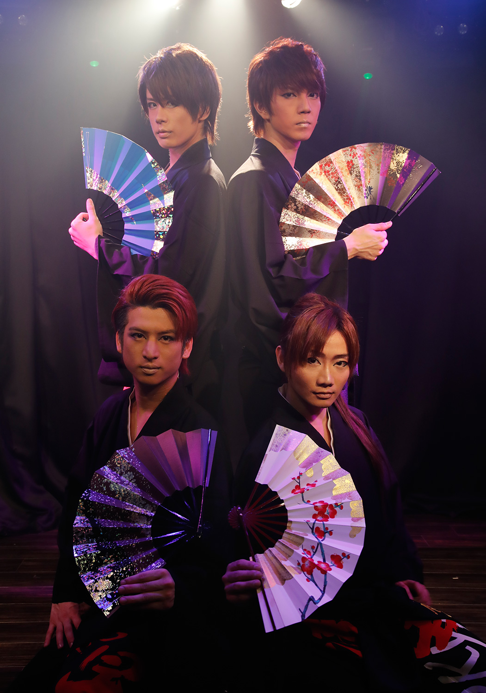 TOKYO流星群 会場限定生写真