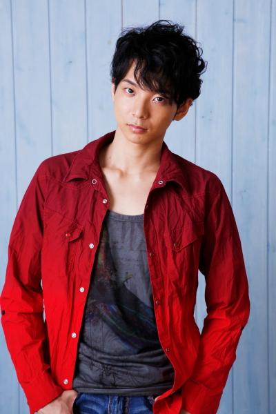 人気ノベルが舞台化、橘 龍丸さんが王子役で2.5次元作品へ初主演!