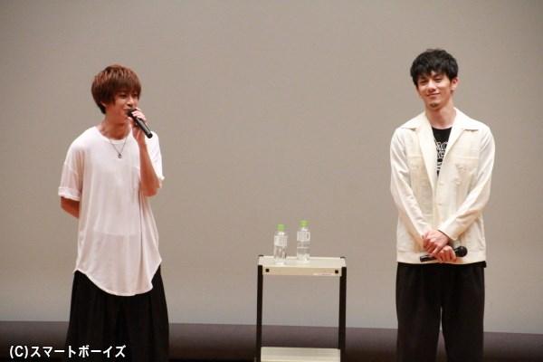 10月15日に大阪、10月16日に名古屋でも完成披露イベントが開催されます!