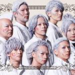 初共演キャストに盟友まで、池田さんのもとへ多彩な8名のキャストが集結!
