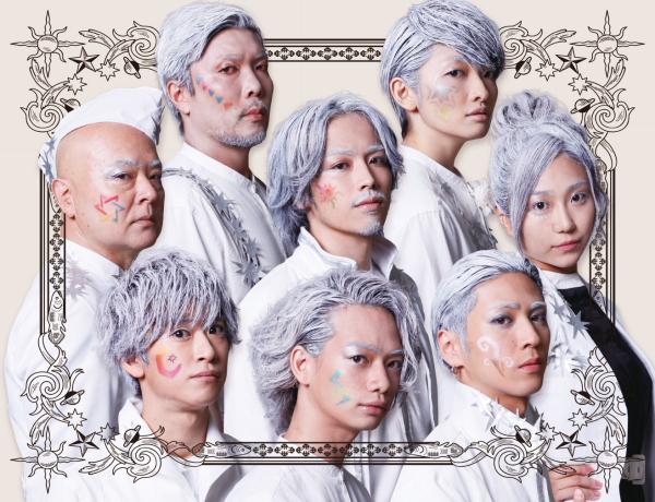 池田さんのもとへ、8名の実力派キャストが集結!