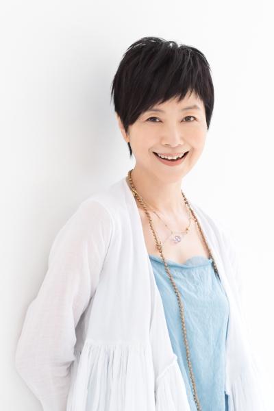 大物女優・手塚理美さんが『ホストちゃん』の世界に初参戦!