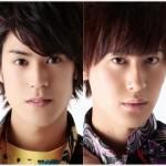(左から)勇翔、平松賢人、土田拓海、吉原雅斗