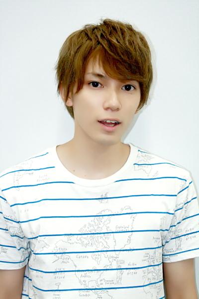 インタビュー第2弾は、真田幸村役の糸川耀士郎さんが登場