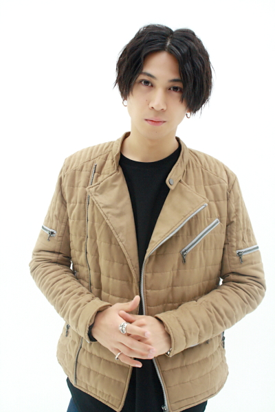 井澤勇貴さん